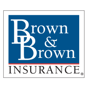 Brown and Brown logo