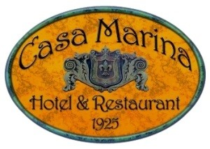 Revised Casa Logo